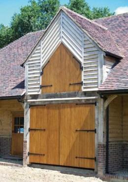 Oak Building