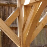 Oak Joinery, Oak Trusses, Green Oak Framing